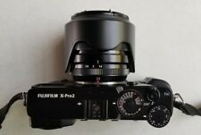 Fujifilm Fuji X-Pro2 24mp 4k Digital Camera Body Boxed