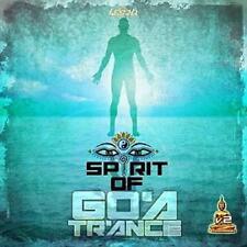 SPIRIT OF GOA TRANCE 2 (SONIC ELYSIUM, INNER ZONE, SIAM,...)  2 CD NEW+