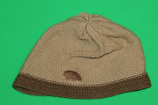 6 9 12 Euc Gymboree Autumn Forest Brown Hedgehog Sweater Hat Boys