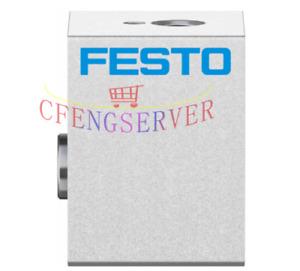1PC NEW  FESTO short stroke cylinder  AEVC-12-5-I-P(188082)