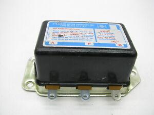 NEW - OUT OF BOX STANDARD VR-26 Voltage Regulator - 1V1035 VR122 271663 VR605