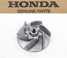New Genuine Honda Water Pump Impeller 02 03 04 05 CRF450R CRF450 OEM #J70