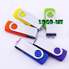 Pack of 5 PCS 8GB USB Flash Drive Thumb Stick Pen Drives Storage