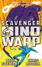 Scavenger: Mind Warp: 03 by Riddell, Chris Book The Cheap Fast Free Post