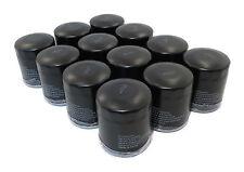 (12) New OIL FILTERS for Kawasaki 49065-7010 49065-2078 49065-2071