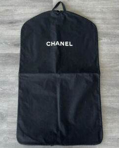 Chanel Travel Garment Bag, 100% Authentic