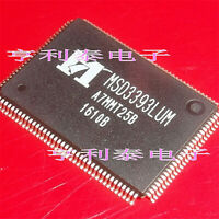 1pcs 100% New MSD3393LUM QFP-128 Chipset