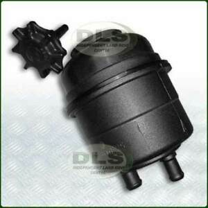 Power Steering Reservoir Plastic Land Rover Defender, Discovery 1 (QFX000030)