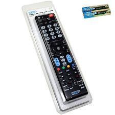 HQRP Remote Control for LG 32LK450 32LH20 47LH40 42PC1DA 42LN5400 47G2 TV