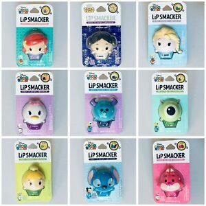 Disney Tsum Tsum Lip Smacker Balms 9 Flavors Available TT
