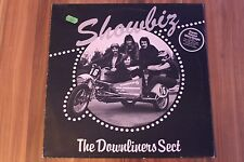 Downliners Sect - Showbiz (1979) (Sky Records-Sky SSS 103)