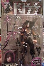 McFarlane Toys KISS Paul Stanley Ultra-Action Figure Starchild 1997 KISS Catalog