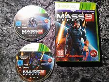 Mass Effect 3 für Microsoft Xbox 360 (Kinect-Sensor möglicherweise erforderlich)