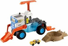 Match Box - Colour Changers - Hydro CarWash - 2 in 1 Water play set