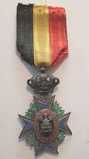 DECORATION - medaille MUTUALITE BELGIQUE (5594J)