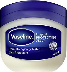 Vaseline Original Pure Petroleum Jelly 50ml
