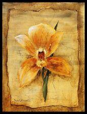Rian Withaar Spring Impression II Poster Bild Kunstdruck im Alu Rahmen 40x30cm
