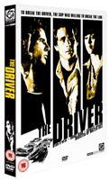 Nuevo El Conductor DVD (OPTD0646)