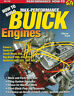 BUICK ENGINES MANUAL BOOK HOW TO BUILD MAX PERFORMANCE