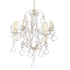 New Elegant Crystals Chandelier Features Luxury Elegant Lighting Indoors & Out