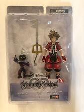 Diamond Select Kingdom Hearts VALOR FORM SORA & SOLDIER Gamestop Exclusive - NIB