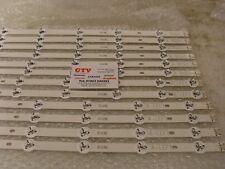 (NUOVO) Panasonic TX-48CX350 TX-48CX400 LED bar KIT VES 480 qnss - 3D-U01 KIT7 (S6)