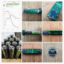 iSpindler (iSpindle, iSpindel, TILT) electronic hydrometer, homebrew, brewing