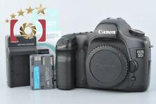 Very Good!! Canon EOS 5D 12.8 MP Digital SLR Camera Body
