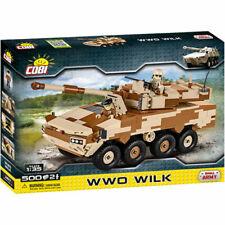 COBI 2617 Small Army Wwo Wilk 500pcs