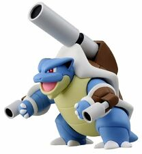 Takara Tomy SP-17 Official Pokemon X and Y Mega Blastoise Figure 808183