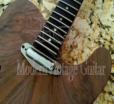 1 Modern Vintage Guitar RW RP Strat Lipstick Middle Neck Pickup AlNiCo5 Chrome