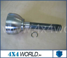 For Toyota Landcruiser VDJ76 VDJ78 VDJ79 Axle Front - CV Joint