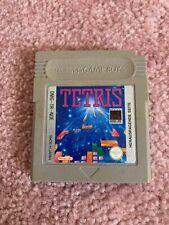 Nintendo Game Boy 5 Spiele Sammlung - Wario Land 2, Tetris, Mega Man, Darkwing -