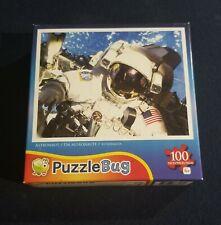 Astronaut 100 Piece Puzzlebug LPF Jigsaw Puzzle