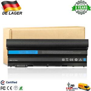 6600mAh Akku für Dell Latitude E5420 E5520 E5530 E6420 E6430 E6520 E6530 8858X