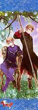 poster Hetalia Axis Powers Norway Denmark anime