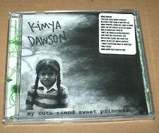 Kimya Dawson - My Cute Fiend Sweet Princess - CD - New & Sealed MINT Adam Green