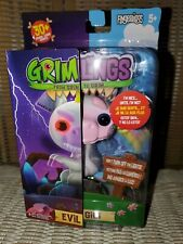 "New, SEALED WowWee - Fingerlings Grimlings ""Evil Gigi"" From Grin to Grim Unicorn"