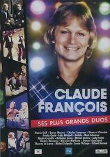Claude François : Ses Plus Grands Duos (DVD)