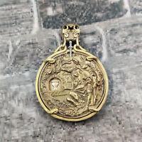 Hobo Nickel Coin 1921 Morgan Dollar Metal Hand Carved Coins Collectibles Pendant