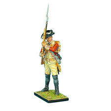 First Legion: AWI052 British 22nd Foot Standing Ready - Head Variant 2