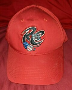Sacramento River Cats Hat Cap MiLB Adjustable Adult Baseball Minor League MLB