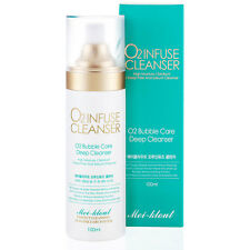 [Mei-Klout] O2 Bubble Care Deep Pore and Sebum Cleaner 100ml high moisture