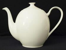 Dibbern Kaffeekanne 1,4 Liter * NEU * Fine Bone China FCB Classic weiß * 1. Wahl