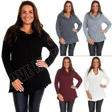Long Sleeve Jumpers & Cardigans Size Petite for Women