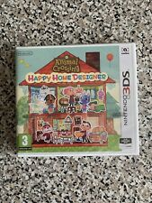 Animal Crossing Happy Home DESIGNER - Nintendo 3ds 2ds