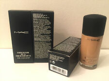 M·A·C All Skin Types Liquid Single Foundations