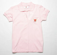 Paco Chicano Polo (M) Pink