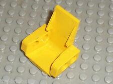 Chaise siège LEGO TECHNIC yellow seat 2717 / sets 8253 8207 8222 8836 8456