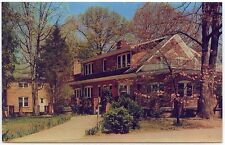 Bethesda,  Maryland,  Early View of ROCKWOOD,  National Girl Scout Camp